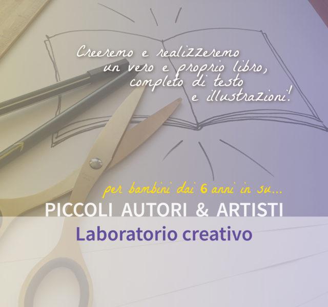 PICCOLI AUTORI & ARTISTI
